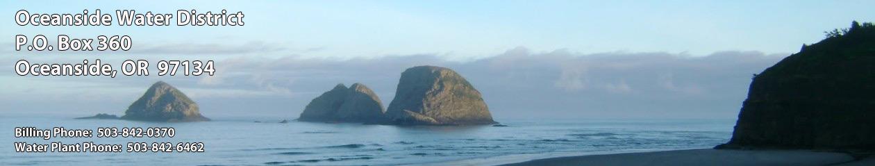 Oceanside Water District